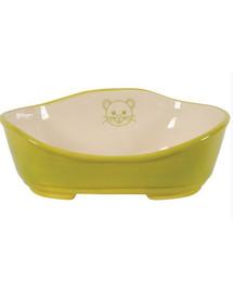 ZOLUX Pelíšek pro kočku keramický M