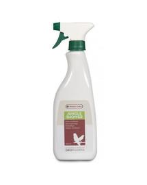 VERSELE-LAGA Jungle Shower - Sprej na postřik papoušků 500 ml