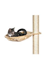 TRIXIE Nahradní odpočívadlo pro kočku 45 cm béžové