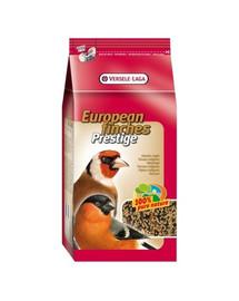 VERSELE-LAGA European Finches 20kg - Krmivo pro evropské pěvce