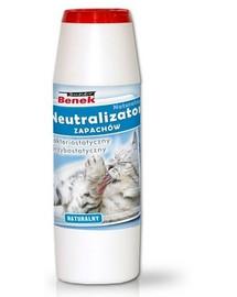 BENEK Neutralizátor zápachů přírodní 500 g