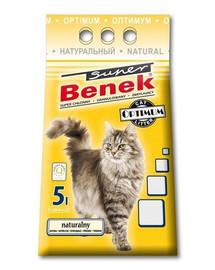 BENEK Super Optimum Naturalny 5l