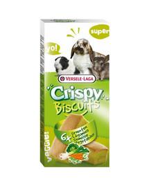 VERSELE-LAGA Biscuit Vegetables 70 g zeleninová sušenka pro hlodavce