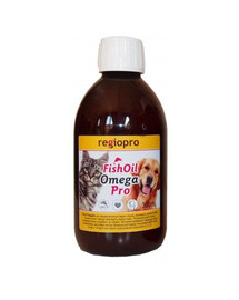 NERO GOLD FishOil OmegaPro 500 ml