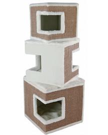TRIXIE věž pro kočku Lilo, 123 cm