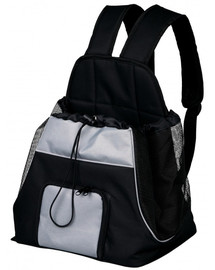 TRIXIE Cestovní batoh na hrudník Tamino 32 × 37 × 24 cm