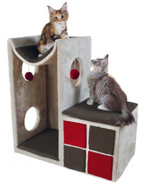 TRIXIE Nevio Cat Tower, 70 cm