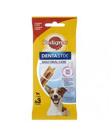 PEDIGREE DentaStix Mini 3pack 45 g x 18