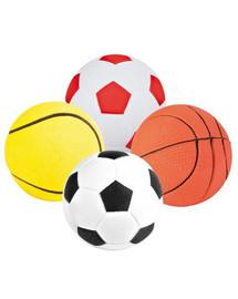 TRIXIE Pěnový míček, 4.5 cm