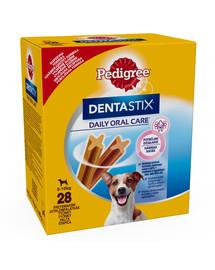 PEDIGREE DentaStix Mini 28 pack 110 g x 4