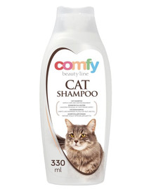 COMFY Šampón pro kočku 330 ml