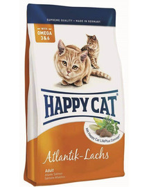 HAPPY CAT Fit & Well Adult Losos 1,4 kg