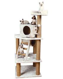 TRIXIE Škrabadlo pro kočku Marlena, 151 cm