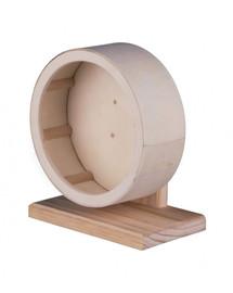 TRIXIE Dřevěný kolovrátek O 28 cm