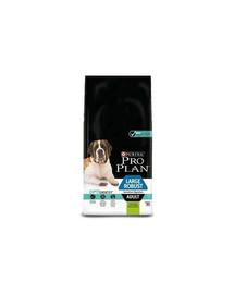 PURINA Pro Plan Large Robust Adult Sensitive Digestion OptiDigest Jehněčí 14 kg
