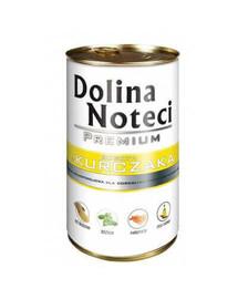 DOLINA NOTECI Premium Bohatá na kuřecí 150g