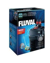 FLUVAL Filtr 406 vnější