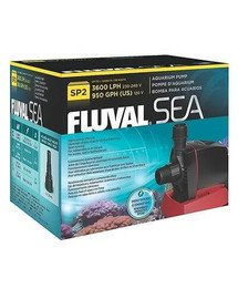 FLUVAL Čerpadlo Sea Sump PS2