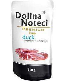 DOLINA NOTECI Premium Pure Kachna 150g