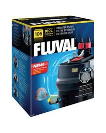 FLUVAL Filtr 106 vnější