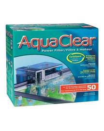 HAGEN Kaskádový AquaClear 50 Powerfilter 6W