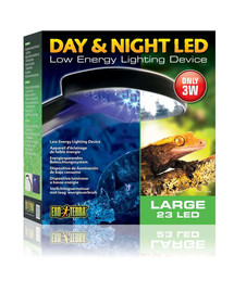 EXOTERRA Světlo LED Day & Night M