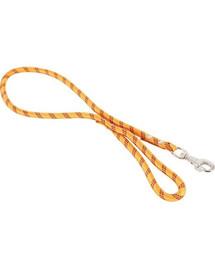 ZOLUX Vodítko nylonové 13mm/3m oranžové