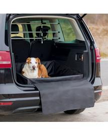 TRIXIE Pelech pro psa do zavazadlového prostoru 60 × 50 cm