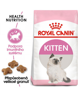 ROYAL CANIN Second Age Kitten 2 kg granule pro koťata