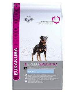 EUKANUBA Adult Breed Specific Rottweiler 2.5 kg