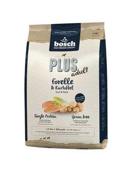 BOSCH Plus Pstruh + brambory 1 kg