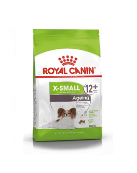 ROYAL CANIN X-Small ageing 12 0.5 kg