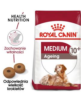 ROYAL CANIN Medium ageing 10 3 kg