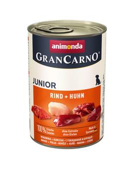 ANIMONDA GranCarno Junior hovězí & kuře 800 g