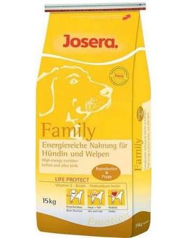 JOSERA Dog family 15 kg