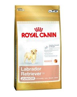 ROYAL CANIN Labrador retriever junior 1 kg