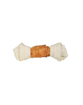 TRIXIE Dentafun uzel svázaný s kuřecím 15 cm / 70 g