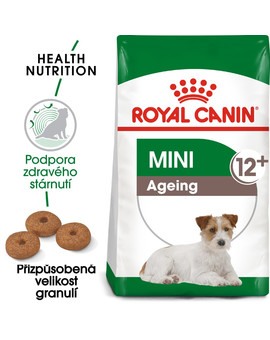 ROYAL CANIN Mini ageing 12 800g