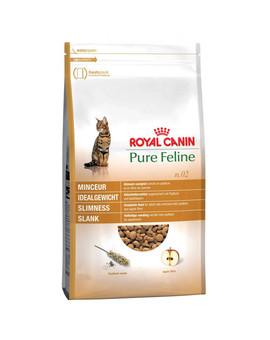 ROYAL CANIN Pure feline n.02 (štíhlá linie) 0.3 kg