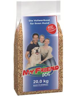 BOSCH My friend 20 kg