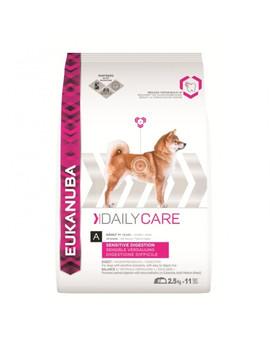 EUKANUBA Daily care sensitive digestion 12.5 kg