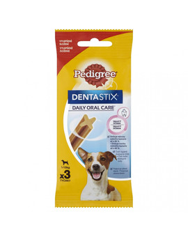 PEDIGREE DentaStix Mini 3pack 45 g x 18