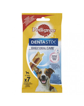 PEDIGREE DentaStix Mini 7 pack 110 g x 10