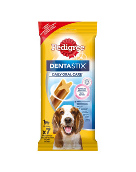 PEDIGREE DentaStix Medium 180 g x 16