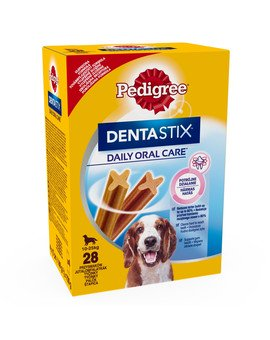 PEDIGREE DentaStix Medium 28 pack x 180 g