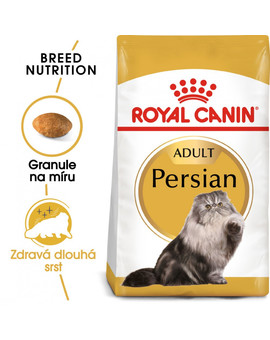 ROYAL CANIN Persian Adult 4kg granule pro perské kočky