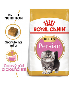ROYAL CANIN Persian Kitten 400g granule pro perská koťata