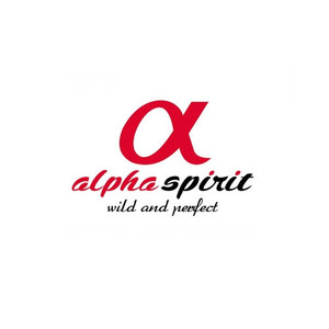 Granule pro psy Alpha Spirit