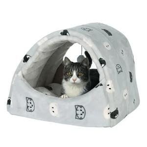 Pelechy, přepravky a klece pro kočky