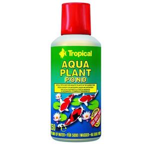Ochrana akvarijních rostlin